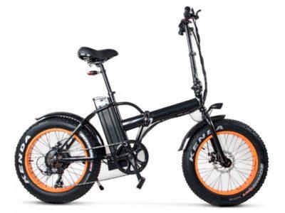 Электровелосипед - Электрофэтбайк Dakar Crosscountry 500W