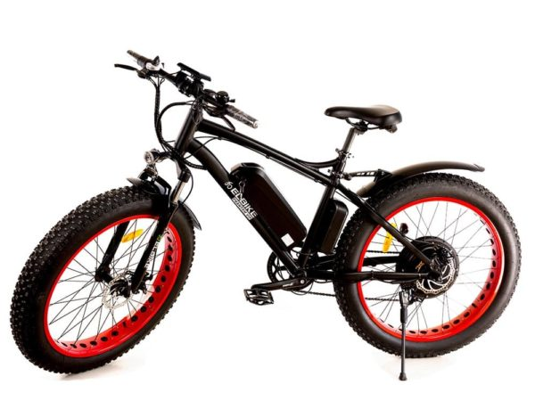 Электровелосипед - Электрофэтбайк Elbike Phantom Vip 13