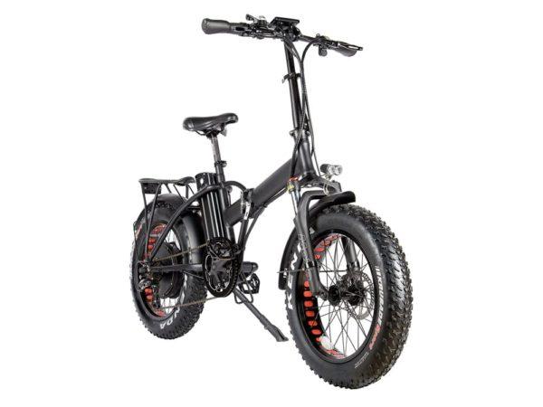 Электровелосипед - Электрофэтбайк Eltreco Multiwatt 1000W