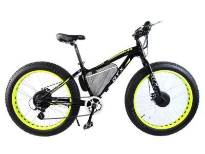 Электровелосипед - Электрофэтбайк GTX Dual 850