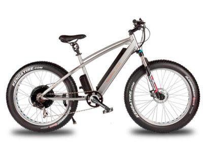 Электровелосипед - Электрофэтбайк Horza E-FAT Classic 1400W