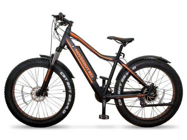 Электровелосипед - Электрофэтбайк Hoverbot FB-2 FATBIKE (2020)