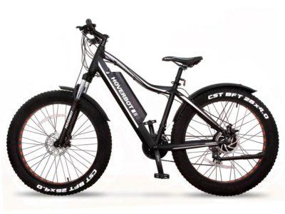 Электровелосипед - Электрофэтбайк Hoverbot FB-2 PRO FATBIKE (2020)