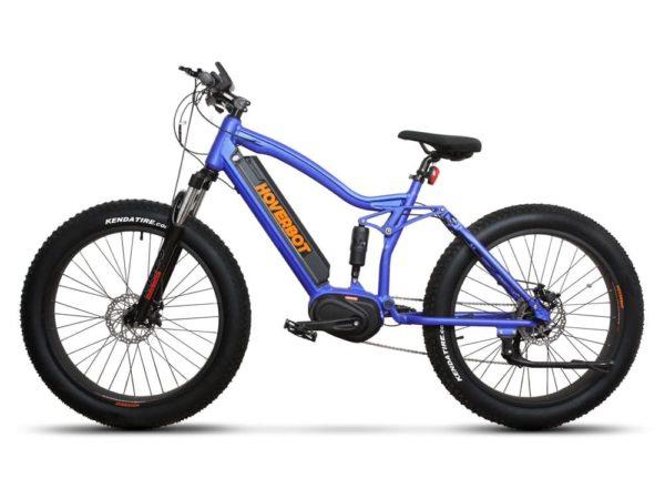 Электровелосипед - Электрофэтбайк Hoverbot FB-3 PRO FATBIKE