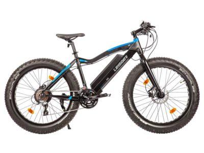 Электровелосипед - Электрофэтбайк LEISGER FAT SI5