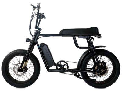 Электровелосипед - Электрофэтбайк Super Cross 73T