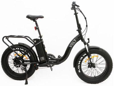 Электровелосипед - Электрофэтбайк Volt Sharp Pro Model