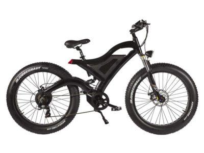 Электровелосипед - Электровелосипед Eltreco Storm F