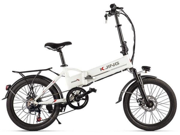 Электровелосипед - Электровелосипед Kjing Spoke