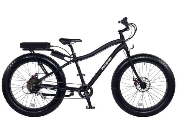 Электровелосипед - Электровелосипед Pedego Trail Tracker