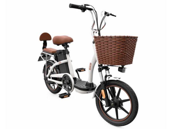 Электровелосипед - Электровелосипед Xiaomi Himo C16