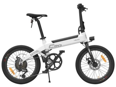Электровелосипед - Электровелосипед Xiaomi Himo C20
