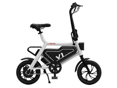 Электровелосипед - Электровелосипед Xiaomi Himo V1