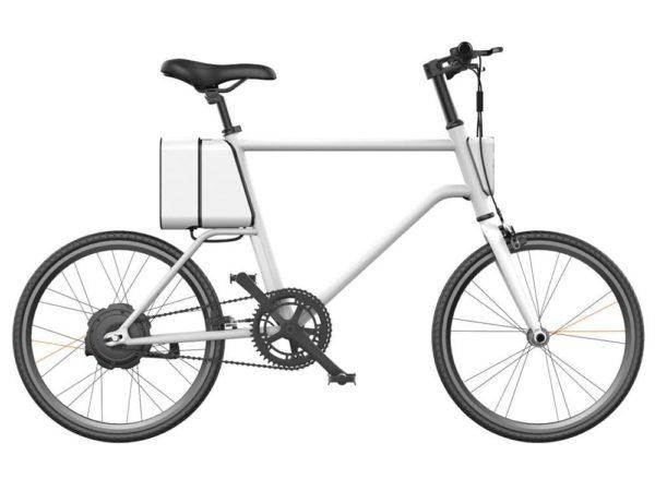 Электровелосипед - Электровелосипед Xiaomi Yunbike C1
