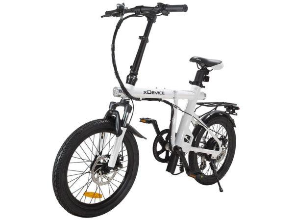 Электровелосипед - Электровелосипед xDevice xBicycle S
