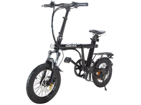 Электровелосипед - Электровелосипед xDevice xBicycle U