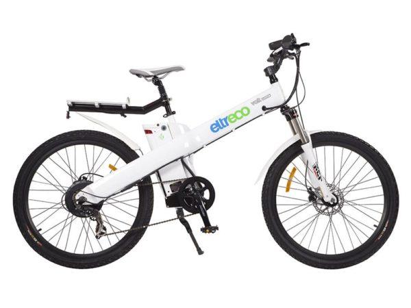 Электровелосипед - Eltreco Air Volt 500 Old