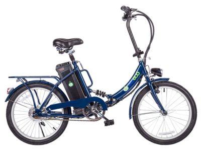 Электровелосипед - Eltreco Amigo