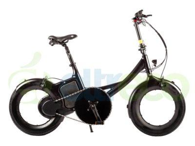 Электровелосипед - Eltreco C-Osmos
