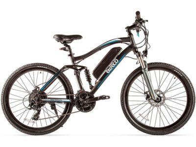 Электровелосипед - Eltreco FS-900