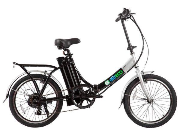 Электровелосипед - Eltreco Good 250W Lithium