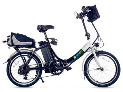 Электровелосипед - Eltreco Good 350W Lux