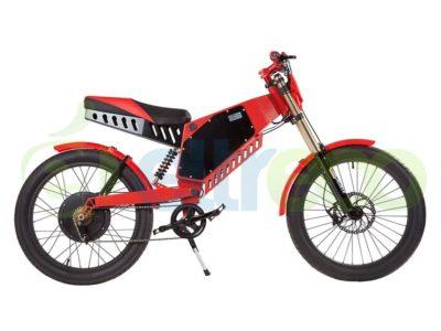 Электровелосипед - Eltreco Gross 48V 2000W