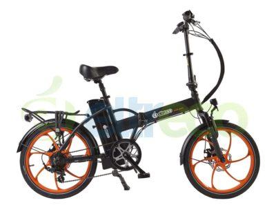 Электровелосипед - Eltreco Jazz 350W