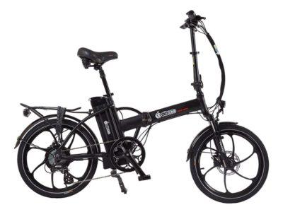 Электровелосипед - Eltreco Jazz 5.0