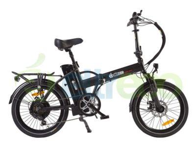Электровелосипед - Eltreco Jazz NEW 500w SPOKE