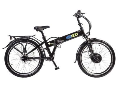 Электровелосипед - Eltreco Patrol Кардан 24 Nexus 7