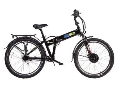 Электровелосипед - Eltreco Patrol Кардан 26 Nexus 7