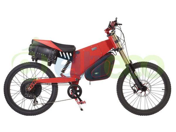 Электровелосипед - Eltreco Sparta 48V 1000W