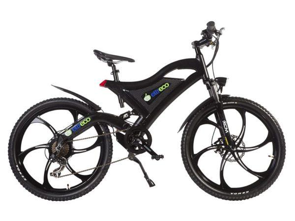 Электровелосипед - Eltreco Storm 500
