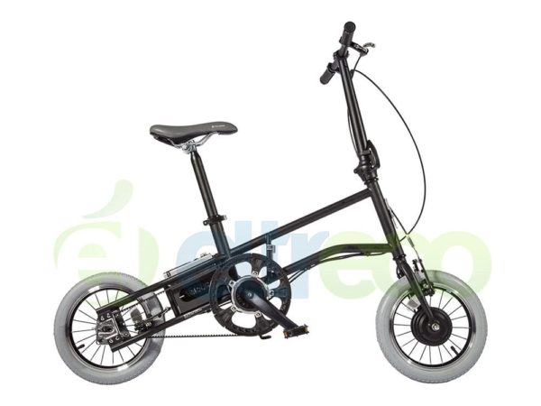 Электровелосипед - Eltreco Tsinova 14