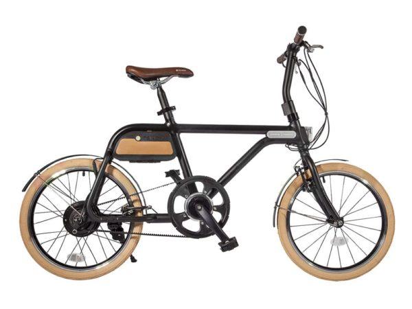 Электровелосипед - Eltreco Tsinova