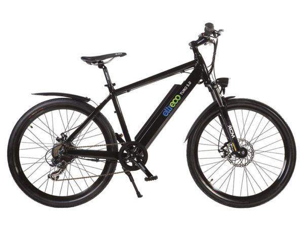 Электровелосипед - Eltreco Turo New
