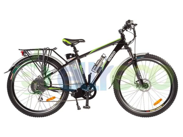 Электровелосипед - Eltreco Ultra EX Plus 500W