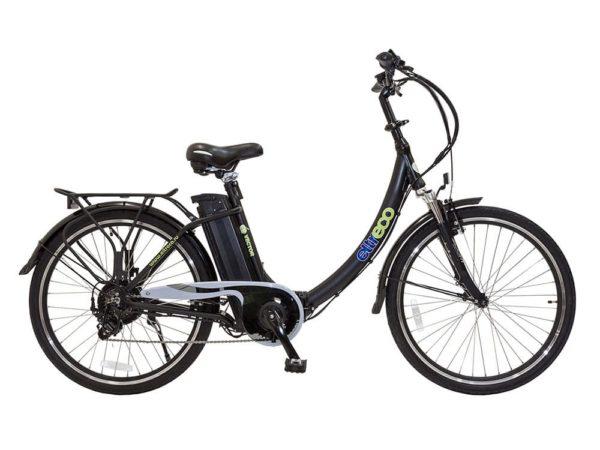 Электровелосипед - Eltreco Vector 350w