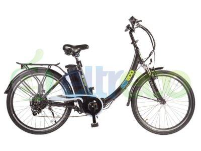 Электровелосипед - Eltreco Vector 500w