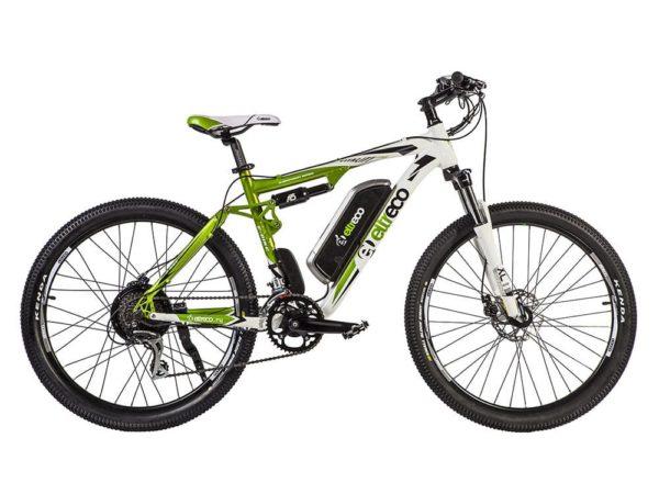 Электровелосипед - Eltreco Vitality ES 600