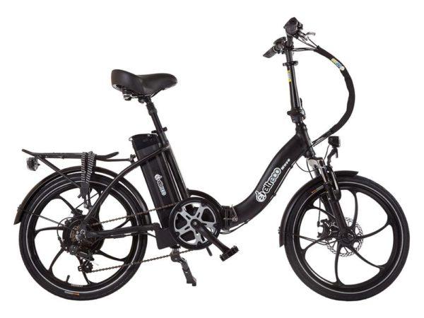 Электровелосипед - Eltreco Wave 350W