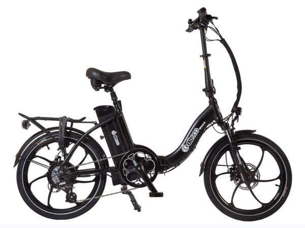Электровелосипед - Eltreco Wave 500W VIP