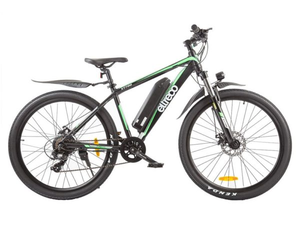 Электровелосипед - Eltreco XT-700