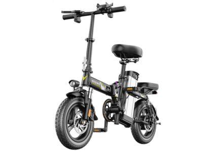 Электровелосипед - Engwe