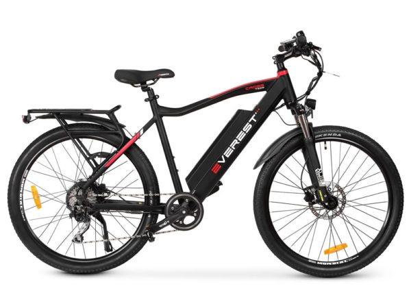 Электровелосипед - Everest Cross 750w