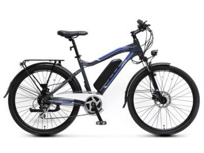 Электровелосипед - Forsage Stroller-E