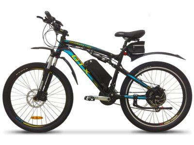 Электровелосипед - GTX Moon 1000