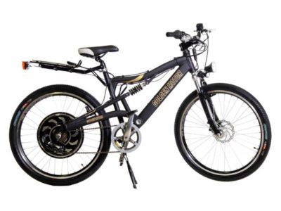 Электровелосипед - Golden Motor 1000W