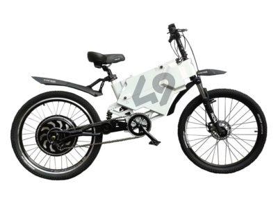 Электровелосипед - Golden Motor Oblivion 1500Вт